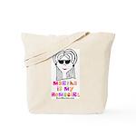 Martha is my Homegirl Tote Bag