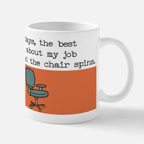 Funny Snarky Mug