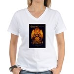 Highbury Working Women's V-Neck T-Shirt