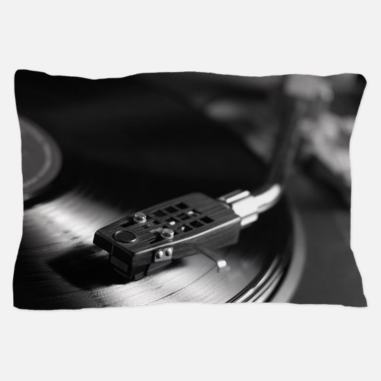 Old Songs of Memory Pillow Case
