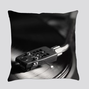 Old Songs of Memory Everyday Pillow