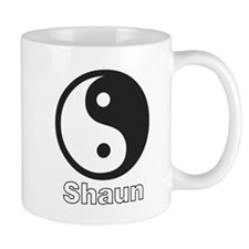 Personalize Image and Name Mugs