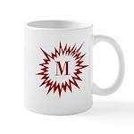 Personalize Initial Mugs
