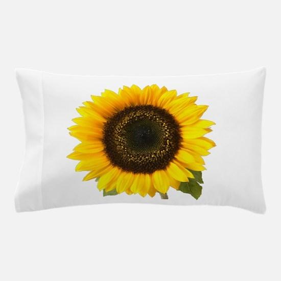 sunflower Pillow Case