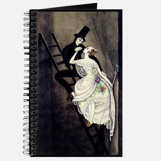 Chimney Sweep Journal