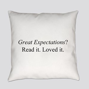 Great Expectations? Everyday Pillow