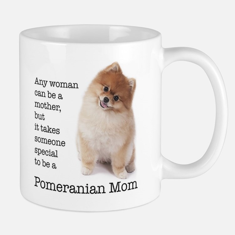 pomeranian merchandise gifts for pomeranian mom unique pomeranian mom gift 7856