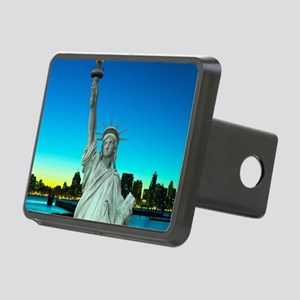 Statue of Liberty Hitch Cover