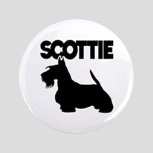 """SCOTTIE 3.5"""" Button"""
