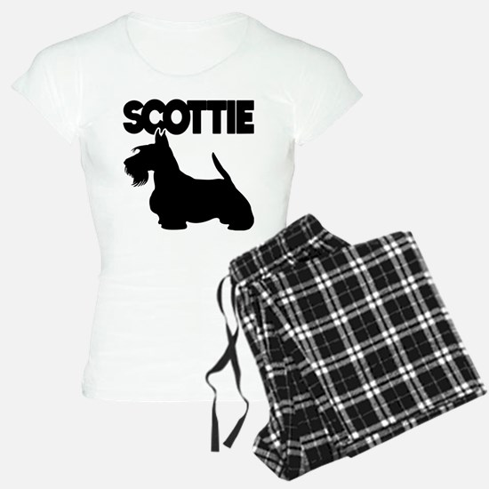 SCOTTIE Pajamas