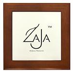 Zaja Music Framed Tile