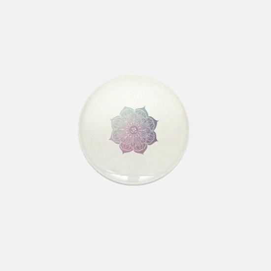 Unique Health and beauty Mini Button