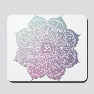 yoga Mousepad