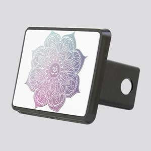 yoga Rectangular Hitch Cover