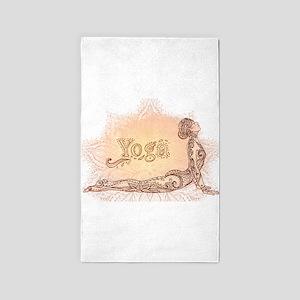 yoga Area Rug