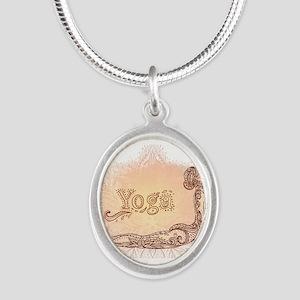yoga Necklaces