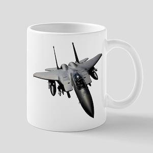 f15 eagle Mugs