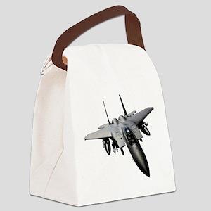f15 eagle Canvas Lunch Bag