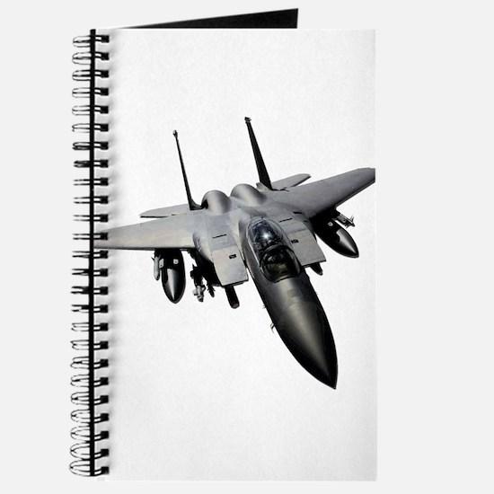 f15 eagle Journal