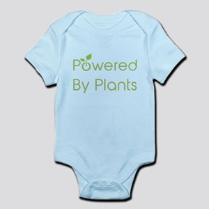 Powered By Plants Body Suit
