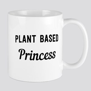 Plant based princess Mugs