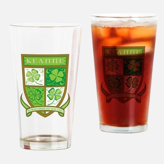 KEANNE Drinking Glass