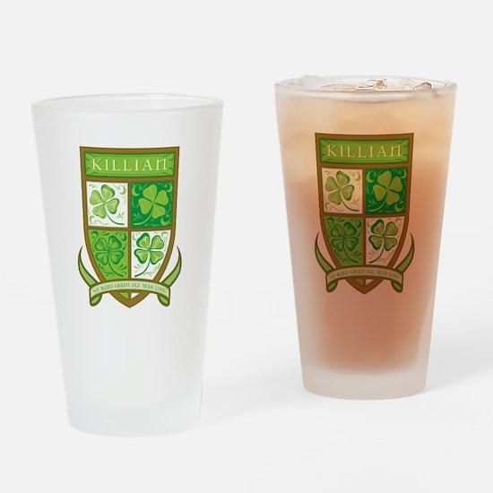 KILLIAN Drinking Glass