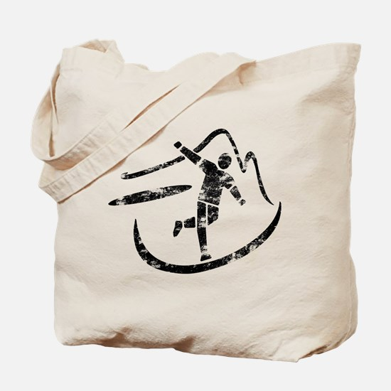 Disc Toss 2016 by TeeCreations Tote Bag