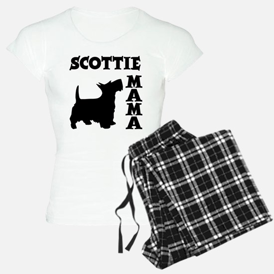 SCOTTIE MAMA Pajamas