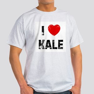 I * Kale Light T-Shirt