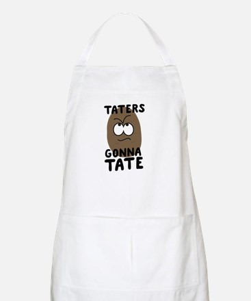 Taters gonna tate Light Apron