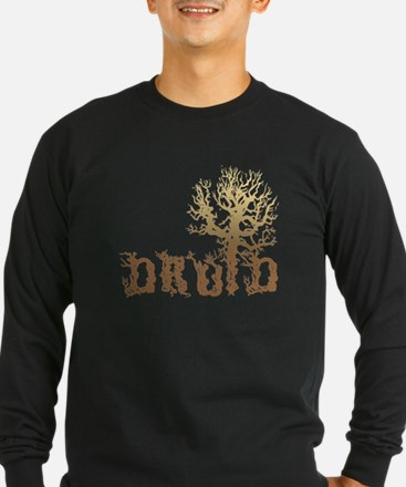 Druid Tree T