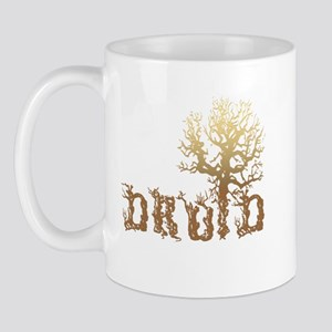Druid Tree Mug
