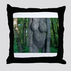 Their Stories Of Love Throw Pillow