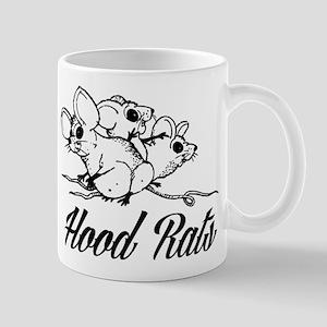 Hoodrats Mugs