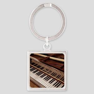Piano Keychains
