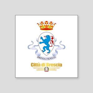 Brescia Sticker