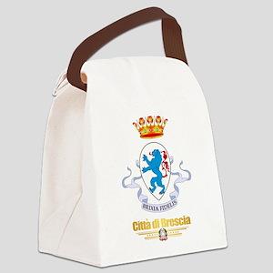 Brescia Canvas Lunch Bag
