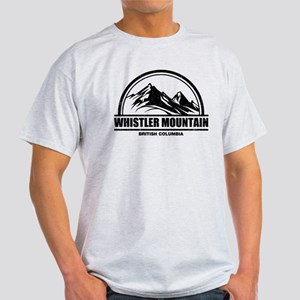 Whistler Mountain T-Shirt