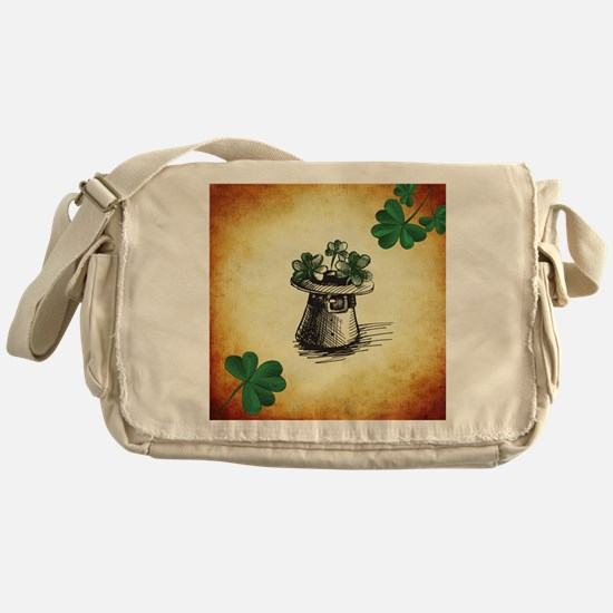Cute Occasion Messenger Bag