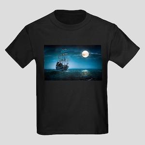 Moonlight Pirates T-Shirt