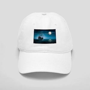 Moonlight Pirates Cap