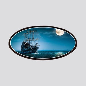 Moonlight Pirates Patch