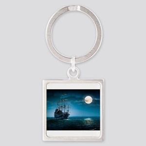 Moonlight Pirates Keychains