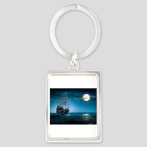 Moonlight Pirates Keychains