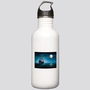 Moonlight Pirates Stainless Water Bottle 1.0L