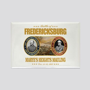 Fredericksburg Magnets