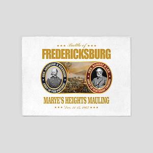 Fredericksburg 5'x7'Area Rug