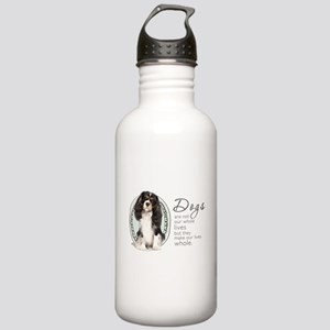 Cavaliers Make Lives W Stainless Water Bottle 1.0L