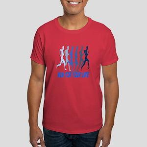 RUN FOR YOUR LIFE Dark T-Shirt
